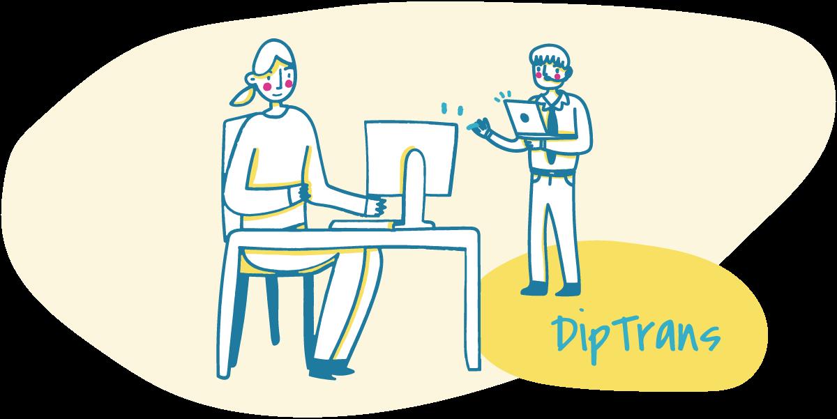 Course Image Przykładowe zadanie tłumaczeniowe z egzaminu DipTrans (MODUŁ BEZPŁATNY)